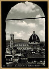 Cpsm / Cpm Italie Firenze - la Cattedrale de Palazzo Vecchio wn1215