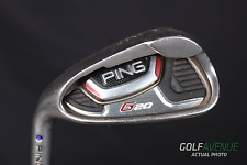 Ping G20 Iron Set 5-PW - UW and LW Regular Left-H Steel Golf Clubs #3724