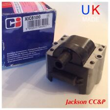 VW GOLF Mk III, POLO 867905105A XIC8100 Ignition Coil LUCAS DLB708