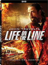 Life On The Line DVD