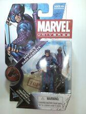 Marvel Universe - 3.75 inch - Dark Hawkeye