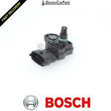 Boost Pressure Sensor Inlet Manifold MAP Bosch 0281006028
