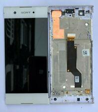 100% GENUINE Sony Xperia  XA1 G3112 G3121 HD IPS LCD SCREEN TOUCH DISPLAY FRAME