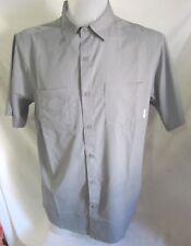 Columbia Sportswear Gray Men Shirt  M