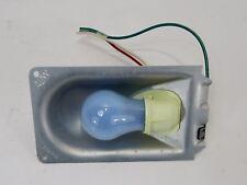 Maytag Whirlpool Refrigerator Small Lamp Housing Bulb Kit 481201224971 #16A138