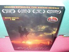 EVANGELION - 1.11 - EDIC.2 DVDS -  NUEVO - ANIME