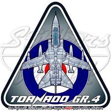 Panavia TORNADO GR.4 IDS RAF Britannique Royal AirForce UK Autocollant