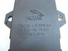 JAGUAR XJ8 COMPUTER MODULE 98 03 NED