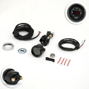 "Genuine 30-4110 Wideband Gauge Controller AFR O2 Air Fuel Ratio 2 1/16"" 52mm"