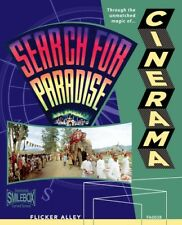 Search for Paradise (Cinerama) [New Blu-ray] With DVD, Deluxe Ed