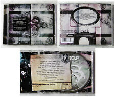 STONE SOUR Audio Secrecy .. CD TOP + Beilage