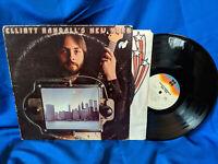Elliott Randall LP Elliott Randall's New York Kirshner 34351 70s Rock