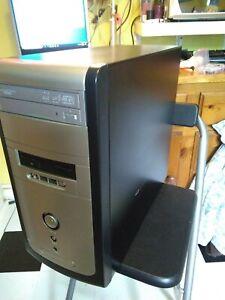 Tower PC AMD Athlon II X2 3Ghz, 8GB RAM, 500GB HD, WINDOWS 10