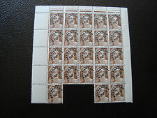 FRANCE - timbre yvert et tellier preoblitere n° 95 x23 n** (Z6) stamp french