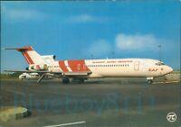Europe Aero Service Boeing 727 200 EAS