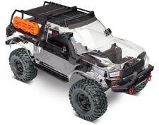 Traxxas TRX-4 Sport 4WD Scale Crawler 1:10 Bausatz ohne Elektronik - 82010-4