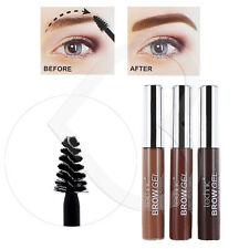 Gel Brown Eyebrow Liners & Definition