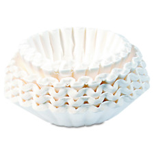 Bunn 1000 1m5002 Paper Regular Coffee Filters Commercial Brewer 12 Cup Size Case