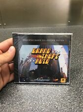 SEALED READ Grand Theft Auto PC Rockstar Games Collectors Edition Game
