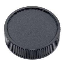 Rear Lens Cap for M42 Screw Fit Threaded Lenses - UK Stock