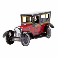 Paya Taxi Rouge 1923 Jeu de Étain Reproduction Fabbri