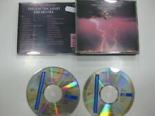 ELECTRIC LIGHT ORCHESTRA 2CD AUSTRIA THE VERY BEST 1990