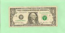 DECEMBER 28, 1994 ... BIRTHDAY NOTE ... 2003 $1  E 1228 1994 A .... 12-28-1994