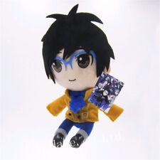Anime Yuri!!! on Ice Katsuki Yuri Cartoon  Plush Toy Doll Birthday Gift Hot