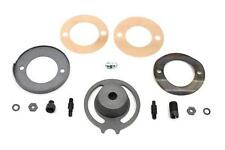 Harley 45 Parts- Front Wheel Backing Plate Re-Build Kit 44300-30 parts