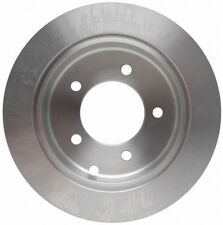 Disc Brake Rotor fits 2008-2009 Mitsubishi Lancer  PARTS PLUS DRUMS AND ROTORS