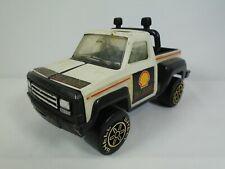 Shell SU 2000 Tonka Truck Pressed Steel Toy