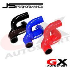 JS Performance Vauxhall Calibra C20LET/C20XE Redtop Coolant Hose Kit