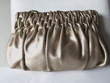 Gorgeous Genuine Michael Kors Leather Clutch Bag VGC
