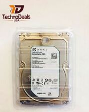 Discos duros internos Seagate hot swap para ordenadores y tablets para 1TB