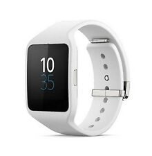 Sony Smartwatch 3 Swr50-white Ifit Xperia Android Galaxy