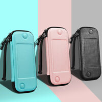Portable Carry Case For Nintendo Switch Hard Shell Cover Pouch Bag Card Holders
