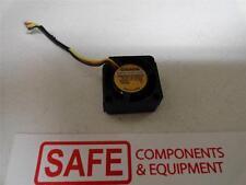 SUNON Ball Bearing Fan GM0501PFB3-8  5-VDC 0.2 W 20x10mm Dell insp 4150 R56-29