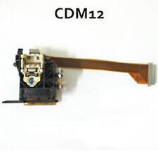 1 PCS CDM12 IND CDM12IND CD Laser Lens for ALTIS AUDIO/ MARK LEVINSON / MBL 1521