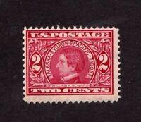 United States stamp #370, MNHOG,