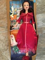 SPARKLING Belle Beauty and the Beast Rare 2001 NEW No Box