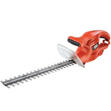 Black & Decker GT4245 45cm Hedge Trimmer