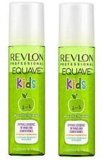 Revlon Equave Kids Conditioner 200 ml x 2