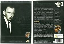 CD + DVD - FRANK SINATRA : IT HAD TO BE YOU : CD 16 SONGS + FILM : SUDDENLY