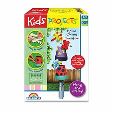 Kids Projects - Wind Chime Creator