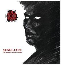 Model Army - Vengeance The Whole Story 19801984 Vinyl