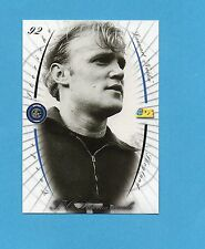 """INTER CARDS 2000- numero 92- LENNART """"NACKA"""" SKOGLUND -NEW"""