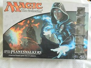 Magic The Gathering Game Board Arena of the Planeswalkers game Brand New