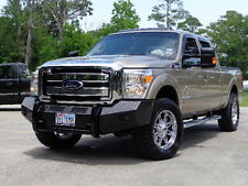 New Ranch Style Front Bumper 2011 2012 2013 2014 2015 2016 Ford Super Duty