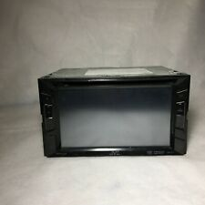 JVC KW-V11 Double DIN DVD Car Stereo w/ 6.2