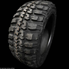 1 X 315-75-16 3157516 315/75R16 FEDERAL COURAGIA M/T MUD NEW TYRES KM MTZ EXTREM